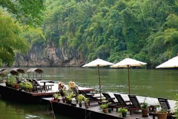 Река Квай экскурсия из Паттайи