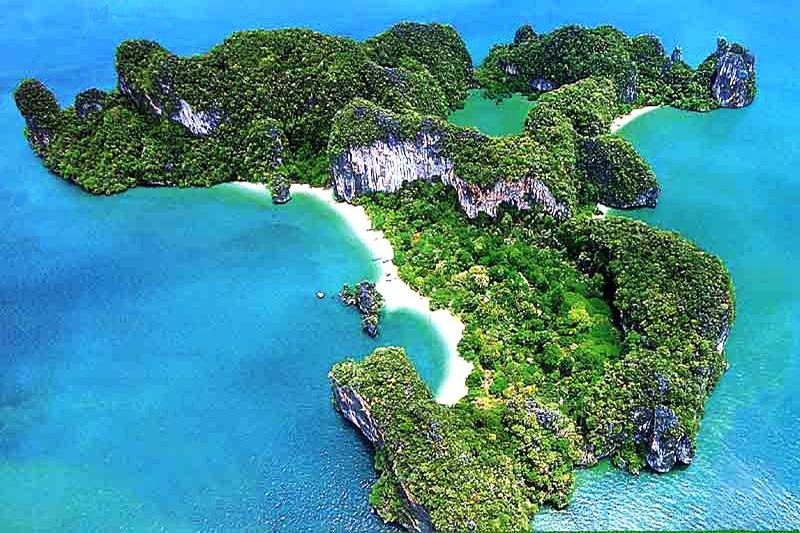 3 чудо острова - экскурсия в Паттайе