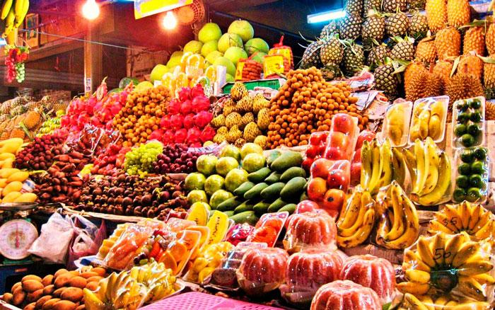 Вкусовое турне по Паттайе | Еда в Паттайе 2019 - 2020